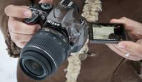 Nikoni vahetatavate objektiividega kaamerate müük langes 31%