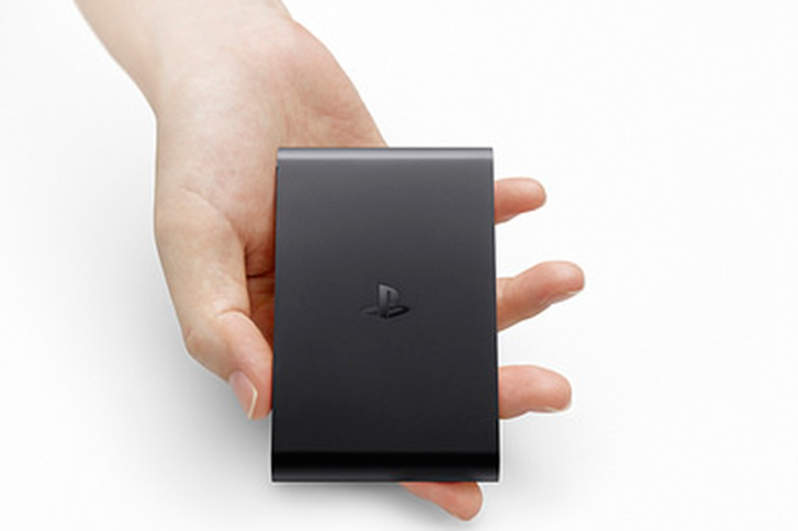 PlayStation TV tuleb novembris