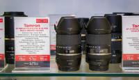 Proovi võimsat suumi - Tamroni 16-300mm objektiiv Nikoni ja Canoni peegelkaameratele on nüüd rentimiseks saadaval