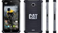 CAT S50 on Caterpillari parim vee- ja põrutuskindel nutitelefon