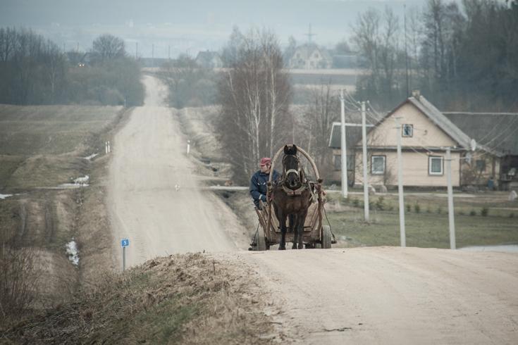 Elu maal..., Leedu