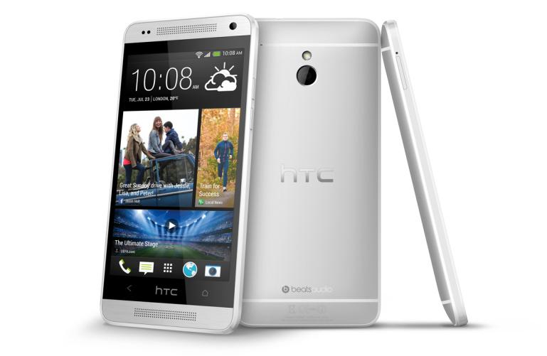 HTC teeb maailma esimese 64-bitise Androidi telefoni