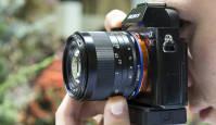 Zeiss Loxia objektiivid Sonyle Photokina fotomessil