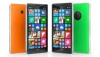 Nokia Lumia 830 Pure View kaamera on varustatud Lumia Denim'iga