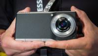 1-tolline pildisensor nutitelefonis - Panasonic Lumix CM-1 Photokina 2014 fotomessil