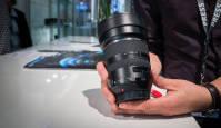 Tamron 15-30 f/2.8 suumobjektiiv Photokina 2014 fotomessil