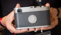 Vaata videot: Ilma LCD-ekraanita Leica digikaamera maksab 15 000 €