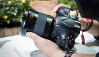 Zeiss Otus 85mm f/1.4 Photokina 2014 fotomessil