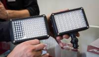Metz LED-960 BC ja LED-960 DL LED-lambid Photokina 2014 fotomessil