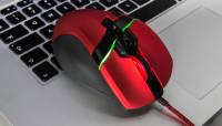 Karbist välja: Speedlinki parim hiir arvutimänguritele - Kudos Z-9