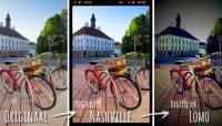 PhotoExpress Online käib moega kaasas - nüüd saad oma piltidele lisada fotofiltreid