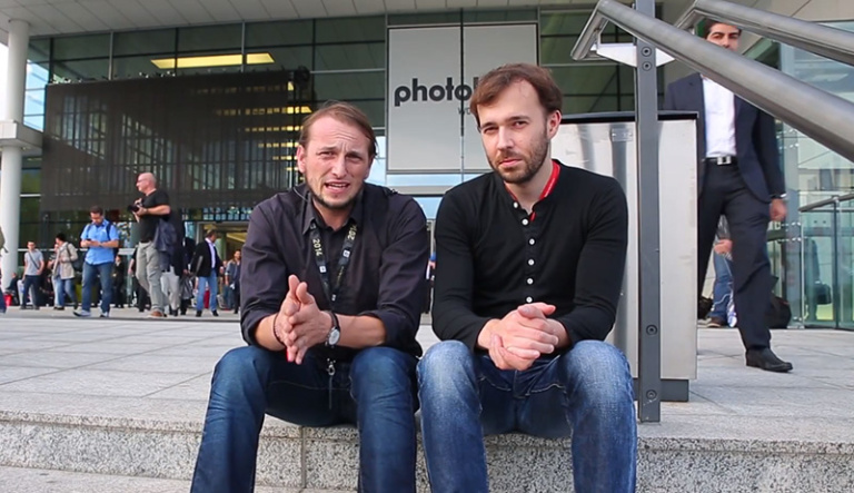 Auf wiedersehen, Photokina 2014