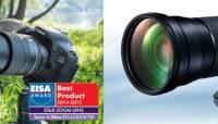 Photopointi jõudsid auhinnatud Tamron objektiivid Sony kaameratele