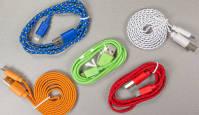 Vaata videost: Valime lisakaablit nutitelefoni ja tahvelarvuti jaoks - microUSB ja Lightning
