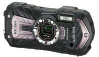 Veekindel kompaktkaamera Ricoh WG-30W tuleb WiFi ühendusega