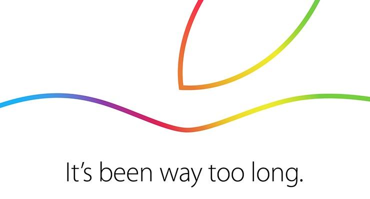 Apple esitlusüritus toimub 16.oktoobril. Uued süle- ja tahvelarvutid tulekul