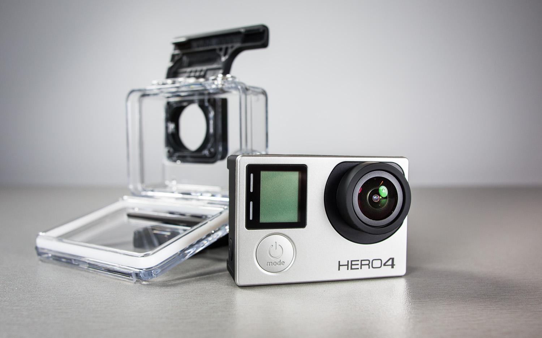 Gopro Hero4 seikluskaamerad saavad veebruaris tarkvarauuendusega automaatsed time-lapse klipid, 240 fps video