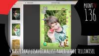 Point TV 136. 4 kasulikku lisavõimalust paberfotode tellimisel PhotoExpressist