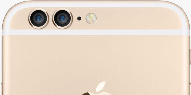 Järgmine iPhone tuleb kahe tagakaameraga?