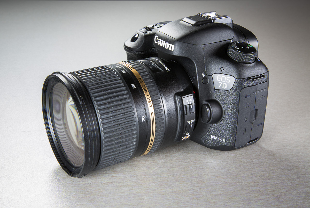 d6b13b0375d Canon EOS 7D Mark II peegelkaamera on kohal - Photopointi ...