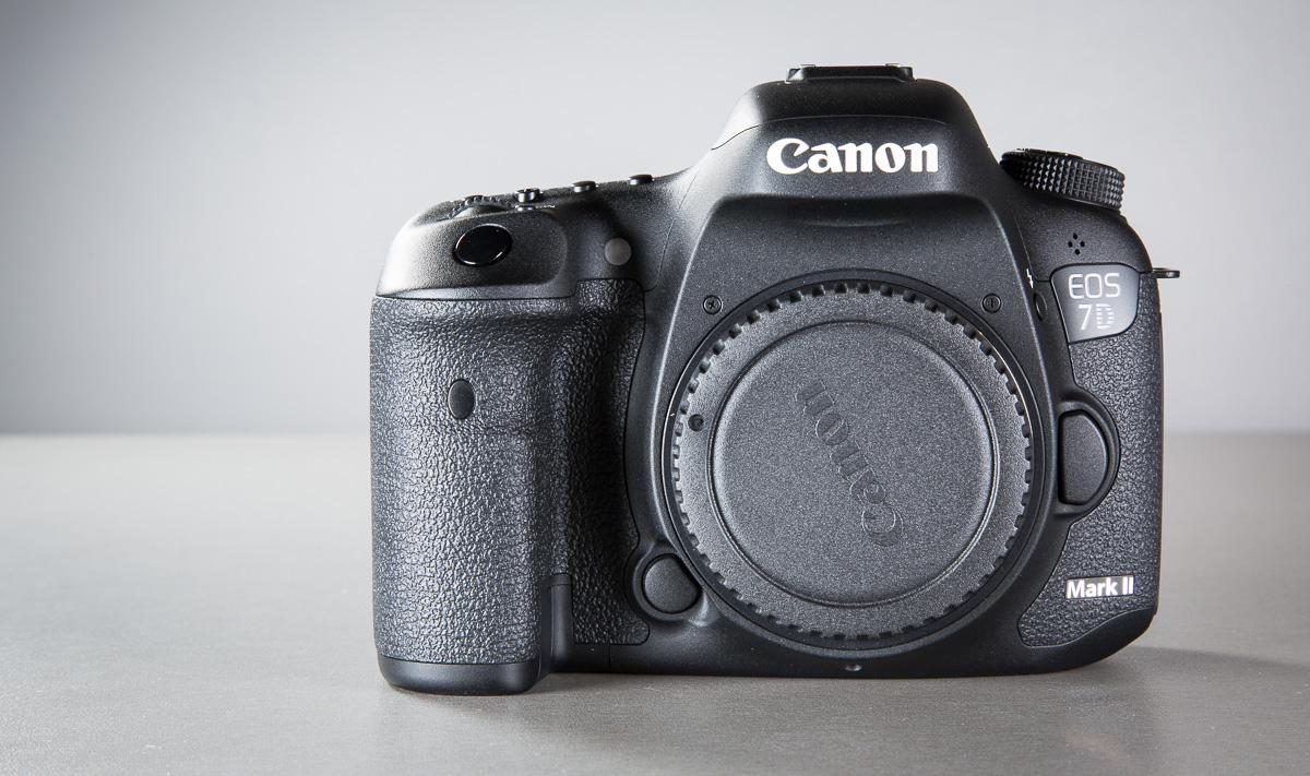 Püsivara pühapäev: Canon EOS 7D Mark II tarkvara v 1.1.1