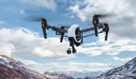 DJI uus droon Inspire 1 teeb kõrgustes pilte ja 4K videot
