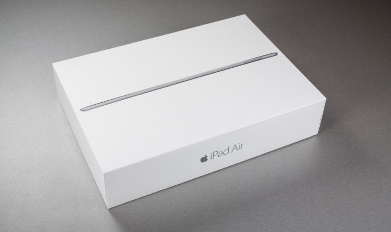 Karbist välja: iPad Air 2 tahvelarvuti