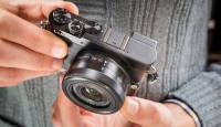 Karbist välja: miniatuurne hübriidkaamera Panasonic GM5