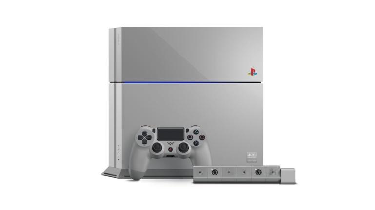 Sony Playstation 20 – juubelituules ja retrokuues