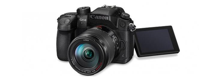 Kuumad kuulujutud: Canoni uus 4K kaamera pakub konkurentsi Panasonic GH4'le