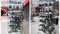 Fototehnikat saab nüüd rentida Tallinna Rocca al Mare Photopointi kaupluses