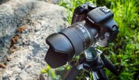 Tamron 16-300mm supersuumobjektiivi ülevaade Digitesti veebilehel