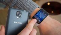 Samsung Gear S nutikella ülevaade Digitesti veebilehel