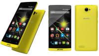 Archose uus nutitelefon 50 Diamond on võimsa protsessori ja tipptasemel ekraaniga