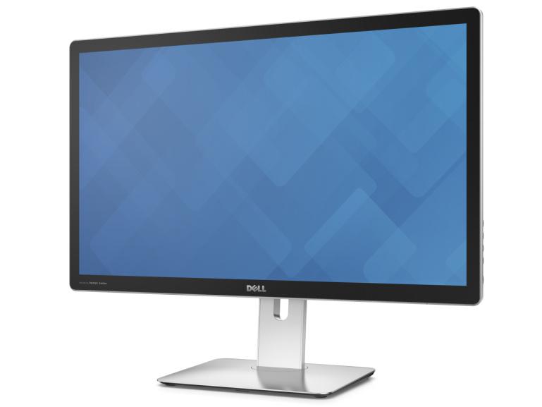 Dell avalikustas enda esimese 5k monitori
