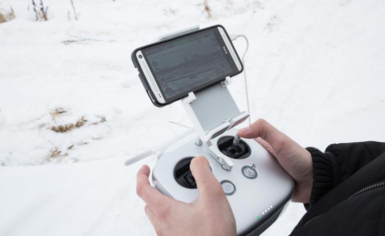 KKK: Kuidas installeerida DJI Pilot äpp'i enda iOS seadmele?