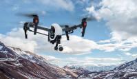 DJI pakub Inspire 1 drooni lennutajaile ööpäevaringset tehnilist tuge