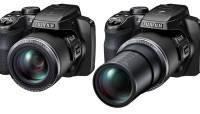 Fujifilm FinePix S9900W ja S8900 - võimas 50x suum, AA akud ja WiFi ühendus