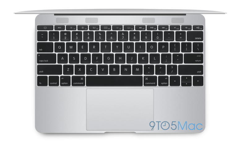 Kuumad kuulujutud: Uus MacBook Air rõõmustab üliõhukese korpuse, servast servani klaviatuuri ja USB-C ühendusega