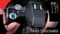 Point TV 139. Natuke teistmoodi peegelkaamera: Pentax K-S1