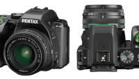Pentax K-S2 - pisike ilmastikukindla korpusega peegelkaamera