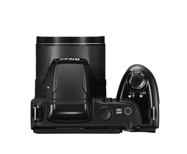Turule tuleb 3 uut kompaktkaamerat Nikonilt, kus on rõhk asetatud suumile