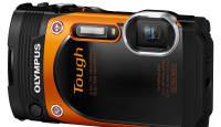 Olympuse uus veekindel kompaktkaamera TOUGH TG-860 laiab 21-105mm suumobjektiiviga