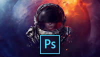 Photoshopi 25 aasta sünnipäeva puhul portreefotode töötlemise kursus soodsamalt