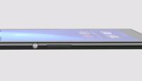 Sony näitas kogemata seni avalikustamata Xperia Z4 tahvelarvutit