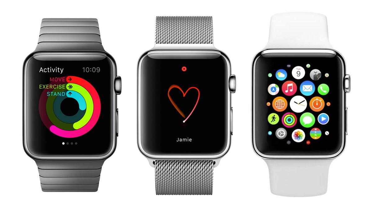 Apple näitab Kella juba 9. märtsil!?