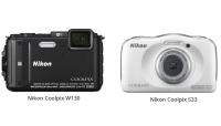 Uued kompaktsed ja robustsed Nikoni Coolpixid filmivad FullHD'd ning üllatavad välimusega
