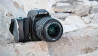 Pentax K-S1 peegelkaamera ülevaade Digitesti veebilehel