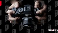 Auhinnatud Fujifilm X-T1 või X-E2 hübriidkaamerate ostul kaasa kingitus