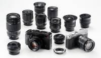 Fujifilm toob X-bajonetile välja kaks uut objektiivi ning 1,4x telekonverteri
